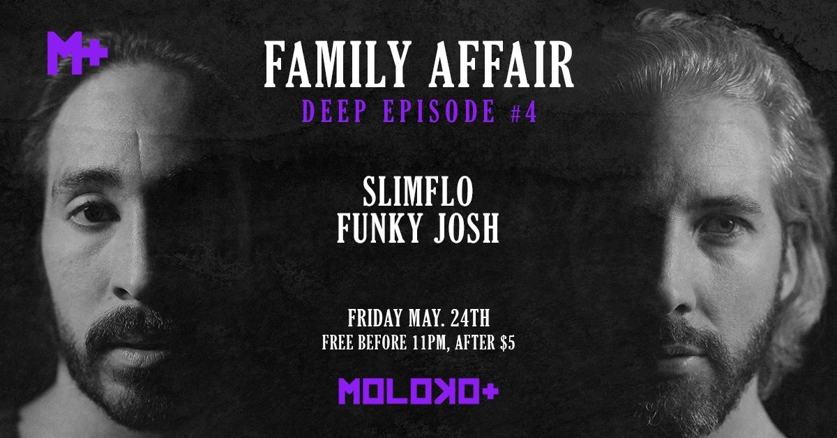 Funky Josh - I got the funk