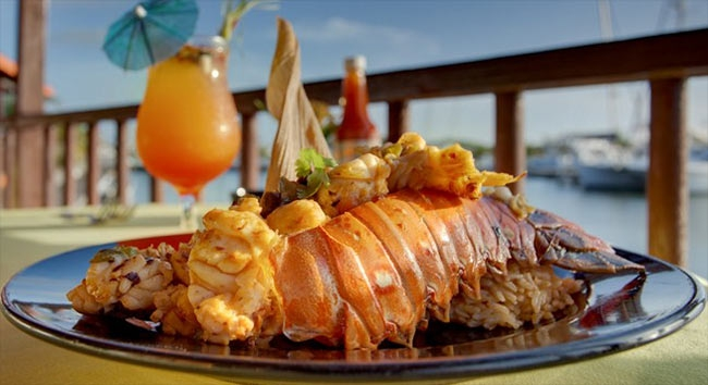 Gastronomy: eat and drink in Belize