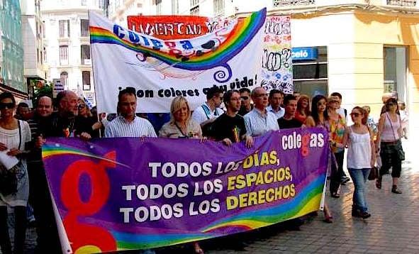 Gay Málaga