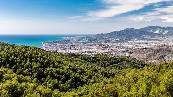 Great Málaga Walks