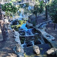 Guardamar Del Segura Park – Parque Reina Sofia