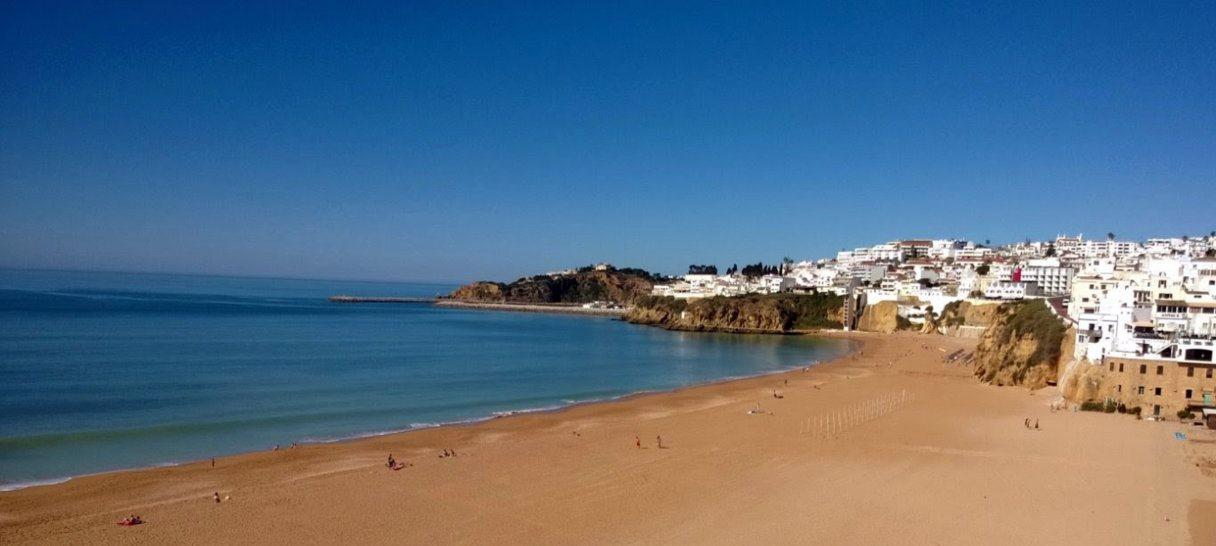 Guide to Albufeira, Algarve