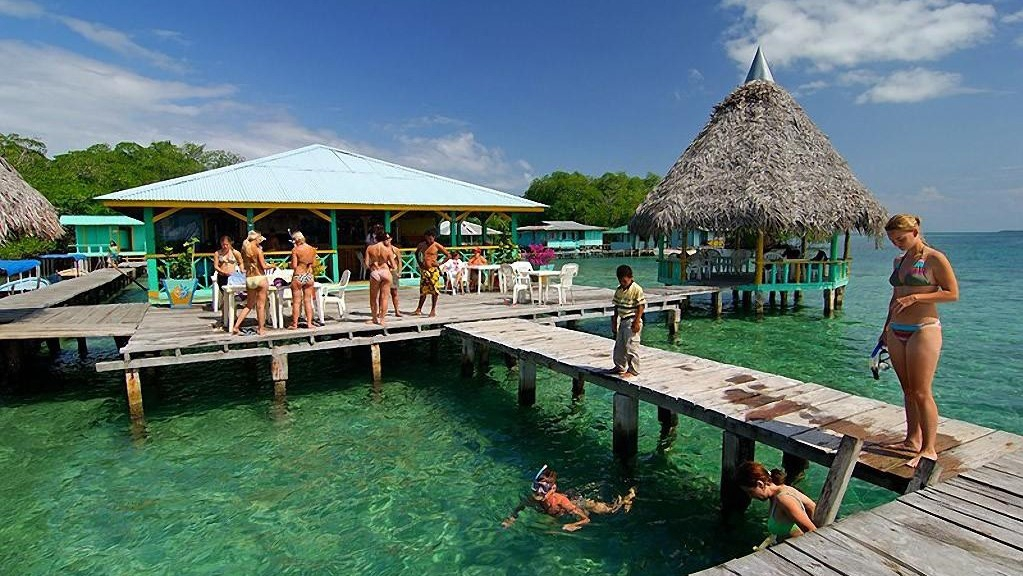 Guide to Bocas del Toro, the Caribbean paradise of the coast of Panama