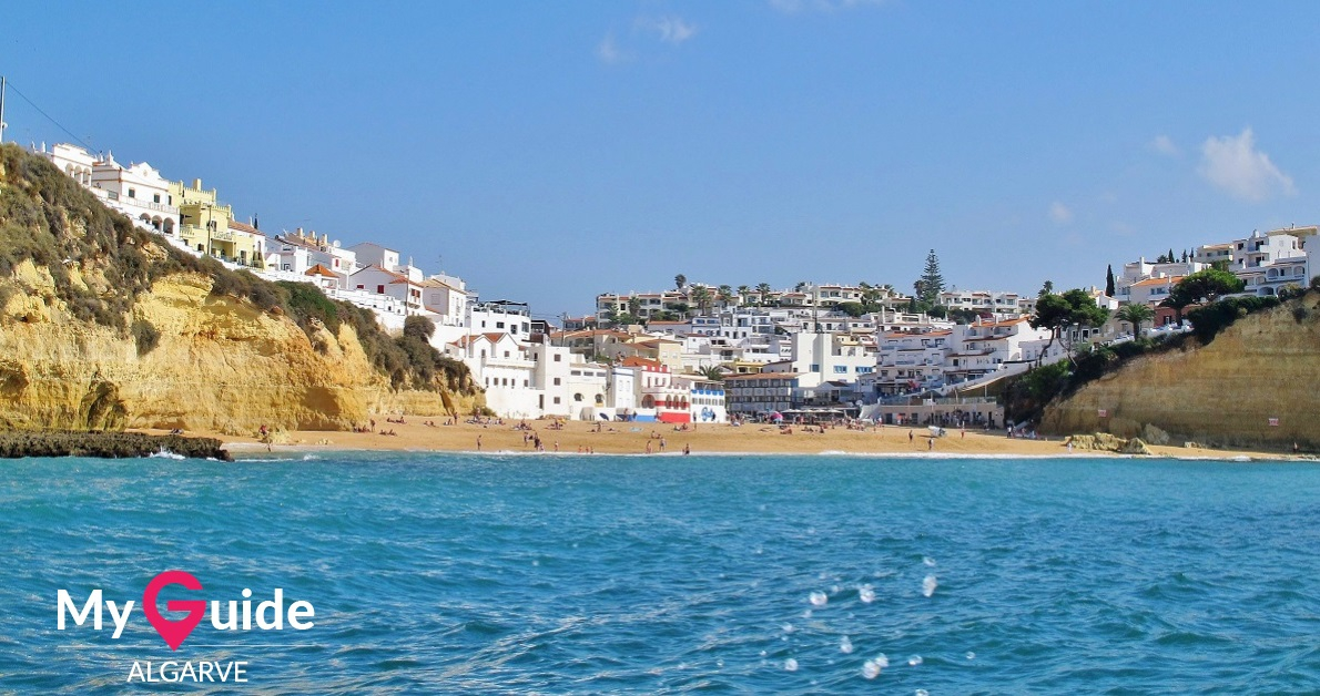 Best Guide to Carvoeiro, Porches & Ferragudo, Algarve