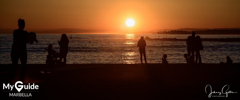 Half Term Holidays in Marbella