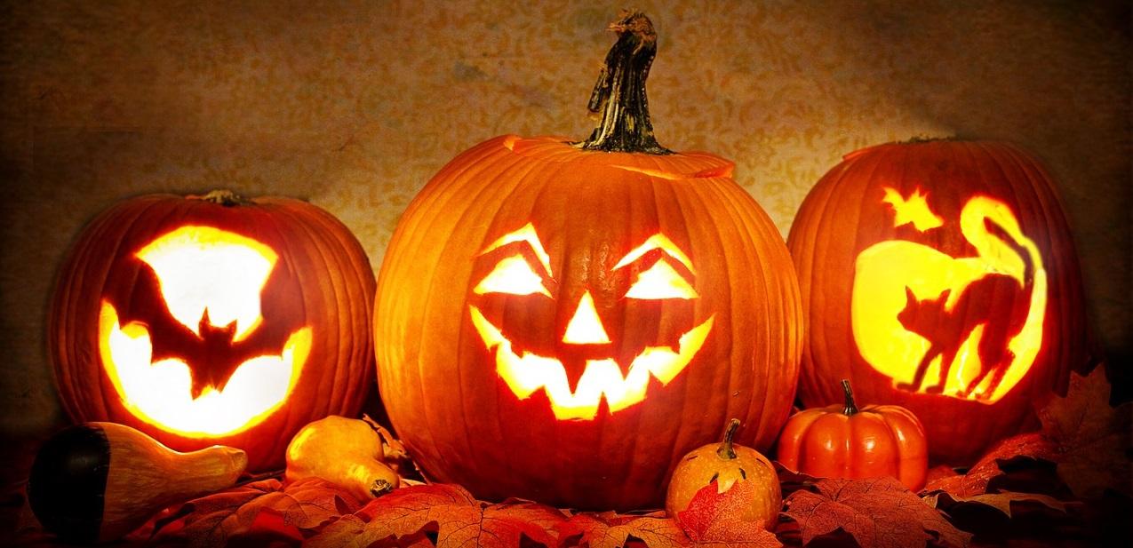 Halloween at Quinta do Lago