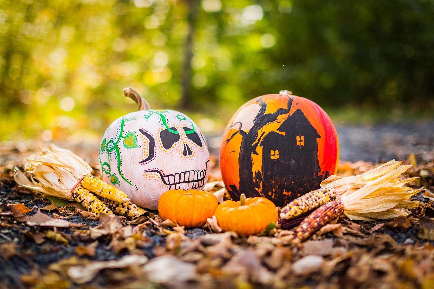 Halloween - what's on in the Algarve