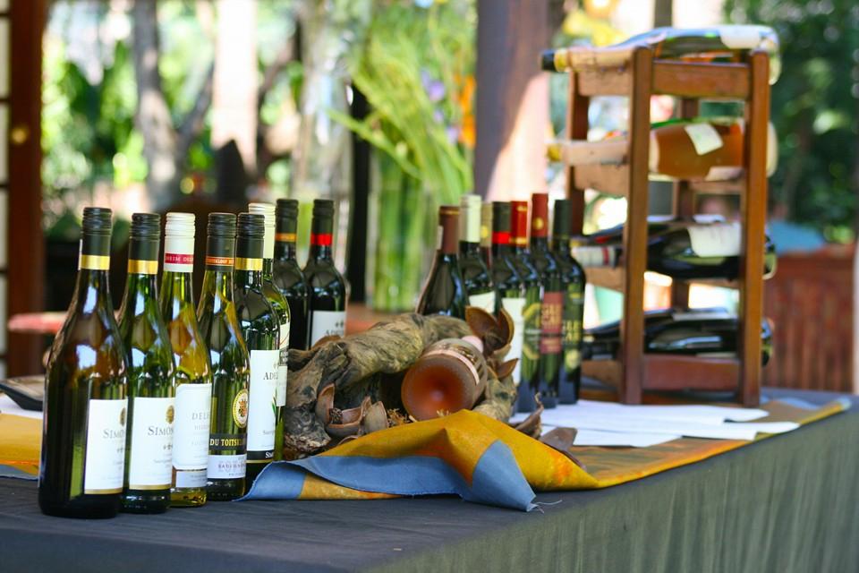 Harare Markets