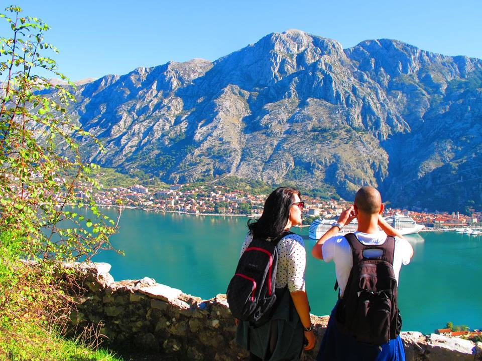 Hiking Around Kotor: Vrmac Hill Hike