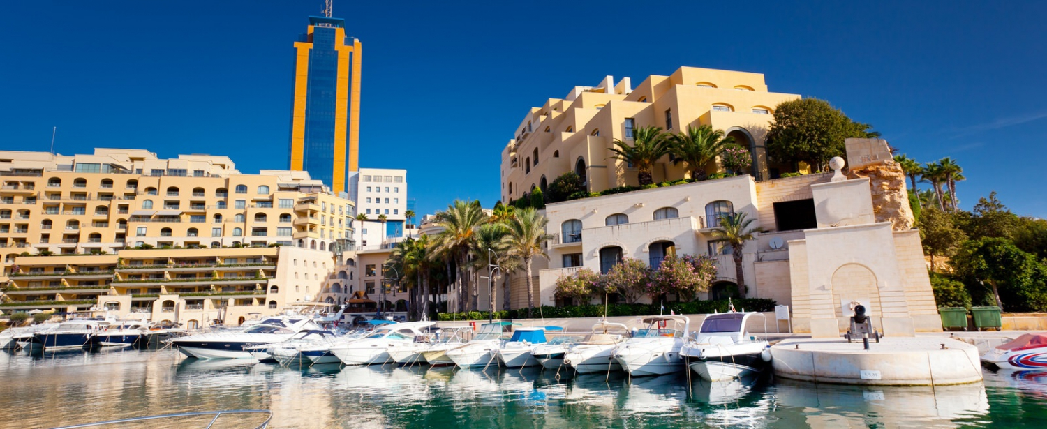 How did Malta become the igaming capital of the world?