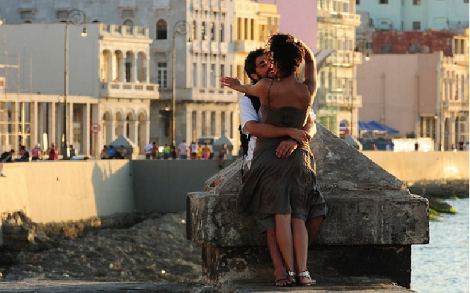How do Cubans Celebrate the Valentine's Day?