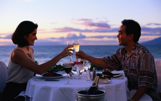 How do you celebrate the St Valentin's Day in Panama