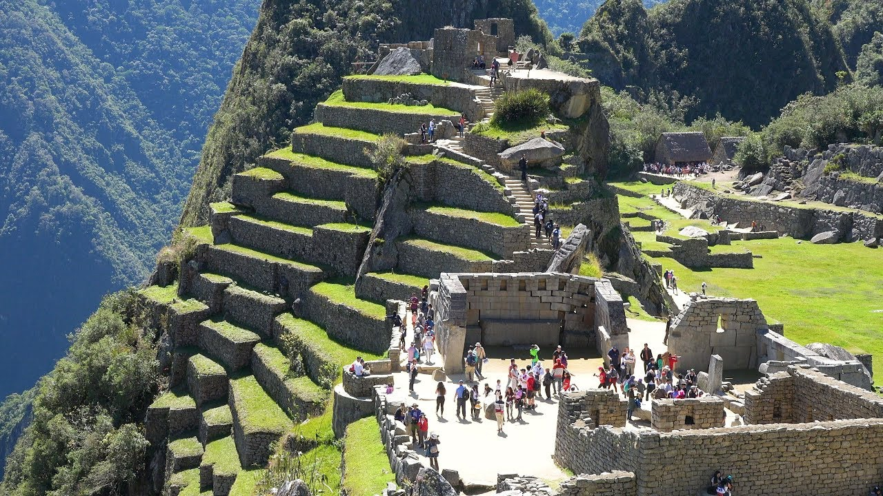 How to buy tickets to machu picchu when they are sold out