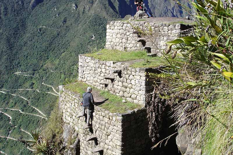 How to get to machu picchu for your account from cusco