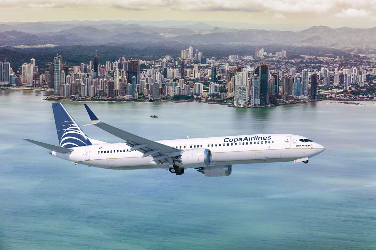 IFF Panama and Copa airlines join efforts to support latin american cinema