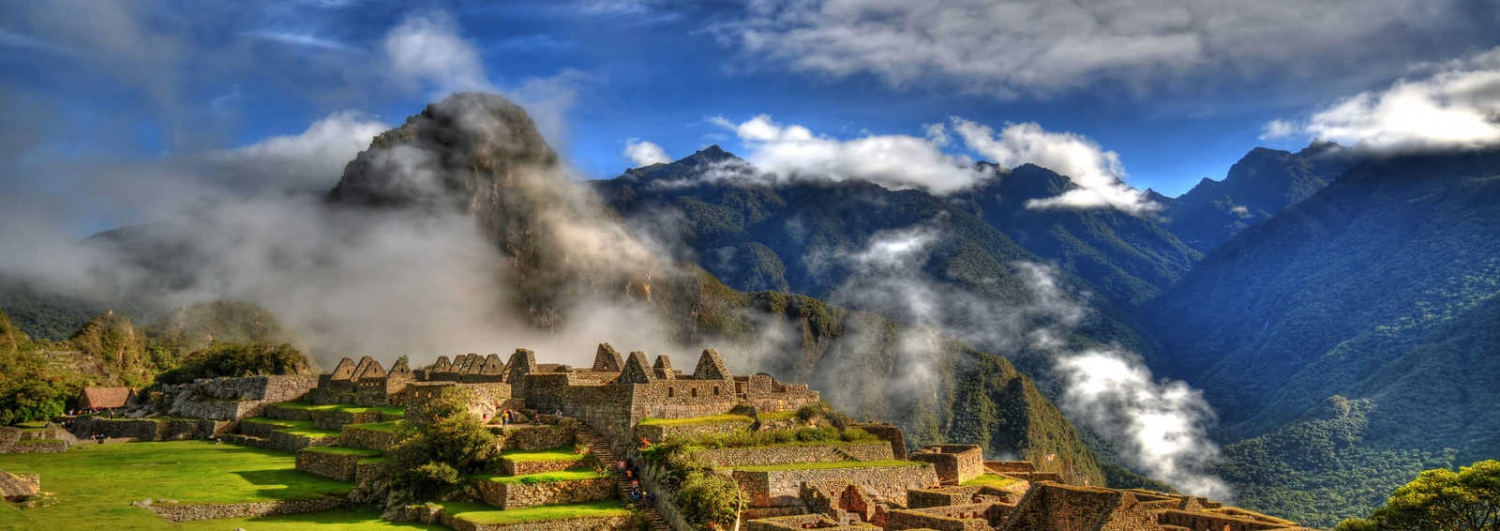 Inca Trail, 2020 - Machu Picchu - permits and alternative Inca Trail