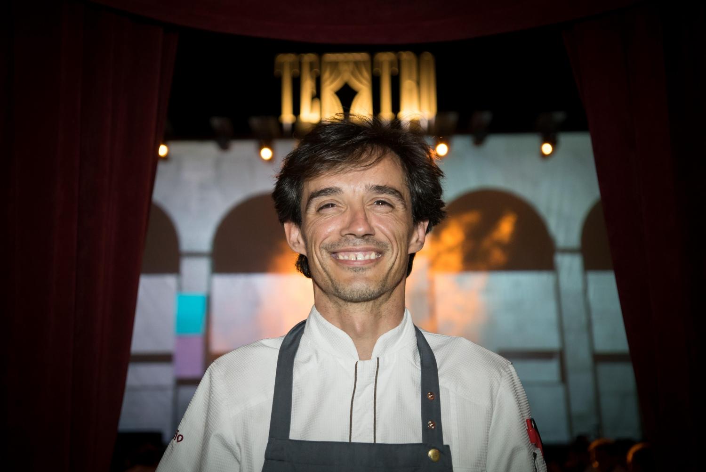 Interview - Manuel López Quiñones