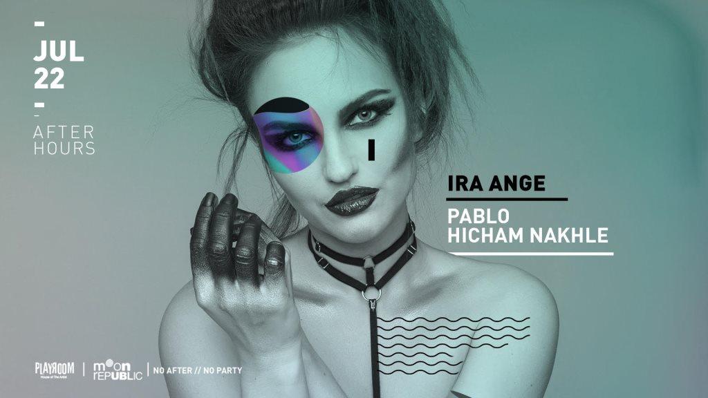 Ira Ange (Top 100 Russia)