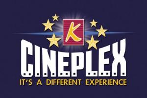 K Cineplex December Showings