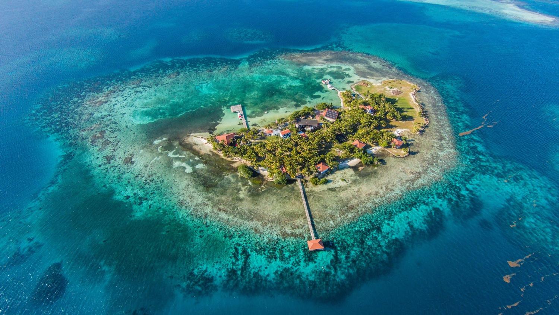 Leonardo DiCaprio will open his Belize resort in 2018