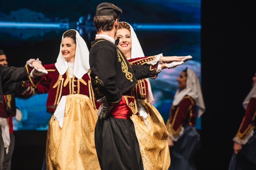 Love for Folklore as a Showcase of Montenegrin Cultural Heritage