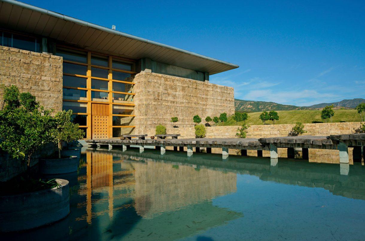 Magnificent Montes: Pioneers of premium Chilean Wine