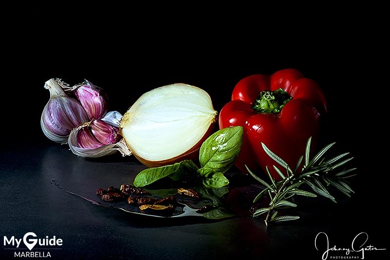 Marbellas Top 6 Health Food Restaurants