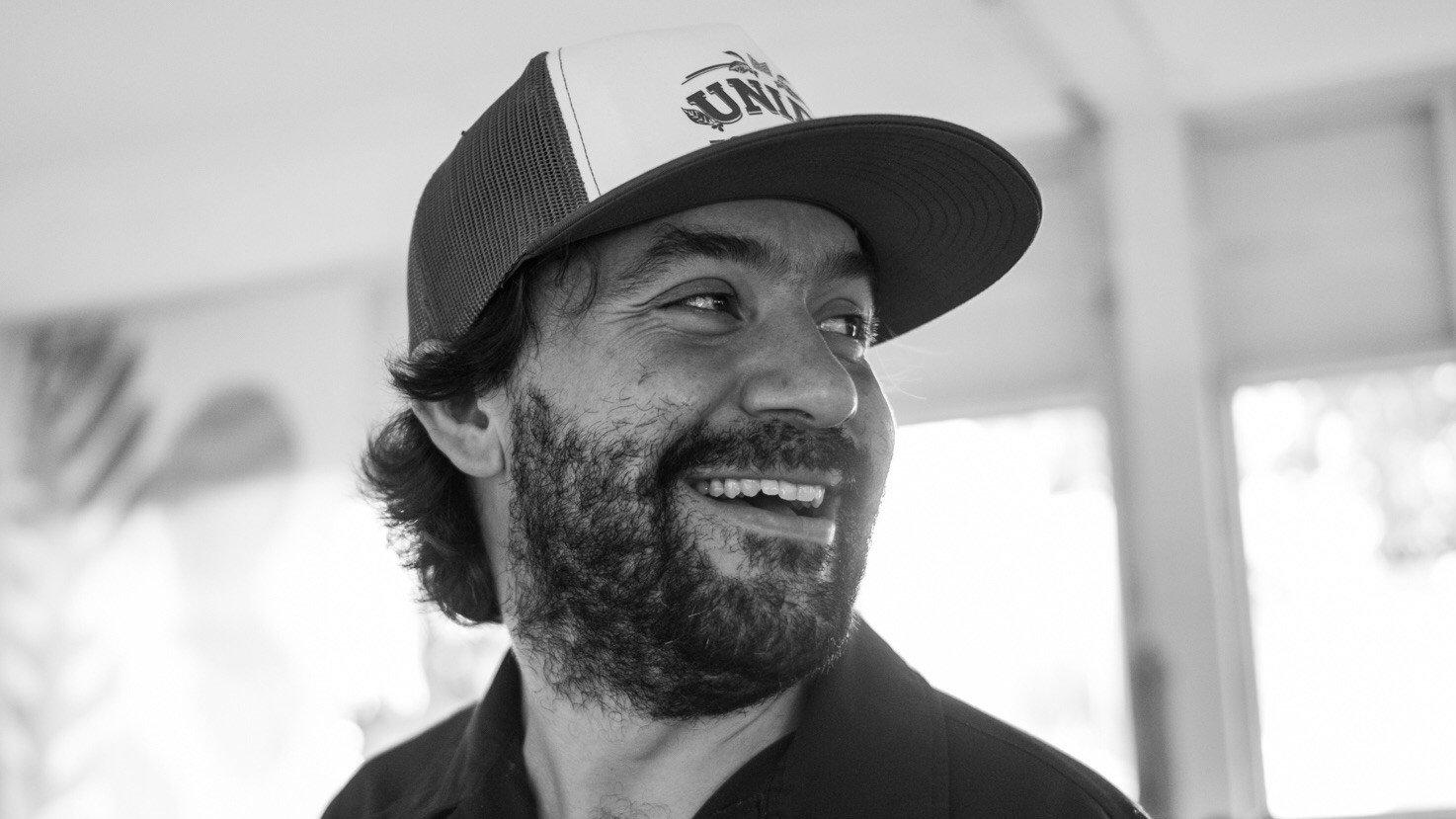 Mario Castrellon Chef-Owner at Restaurante Maito
