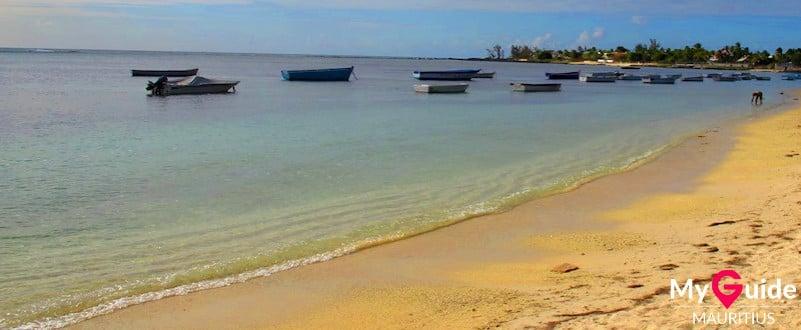 Mauritius Beach - Albion