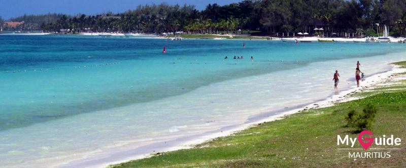 Mauritius Beach - Belle Mare
