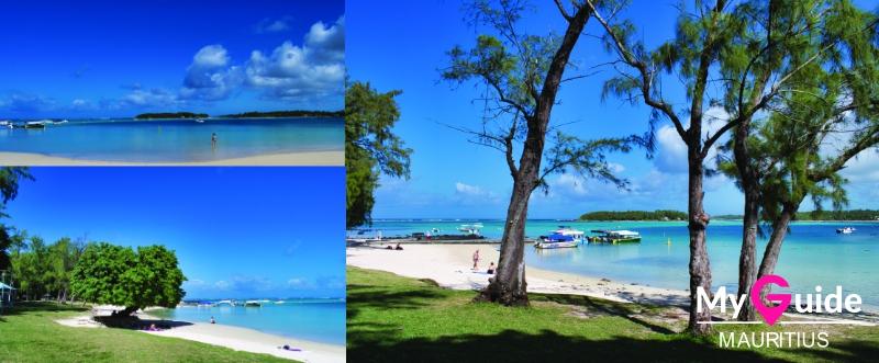 Mauritius Beach - Blue Bay