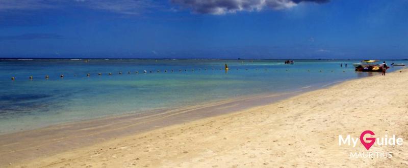 Mauritius Beach - Trou aux Biches