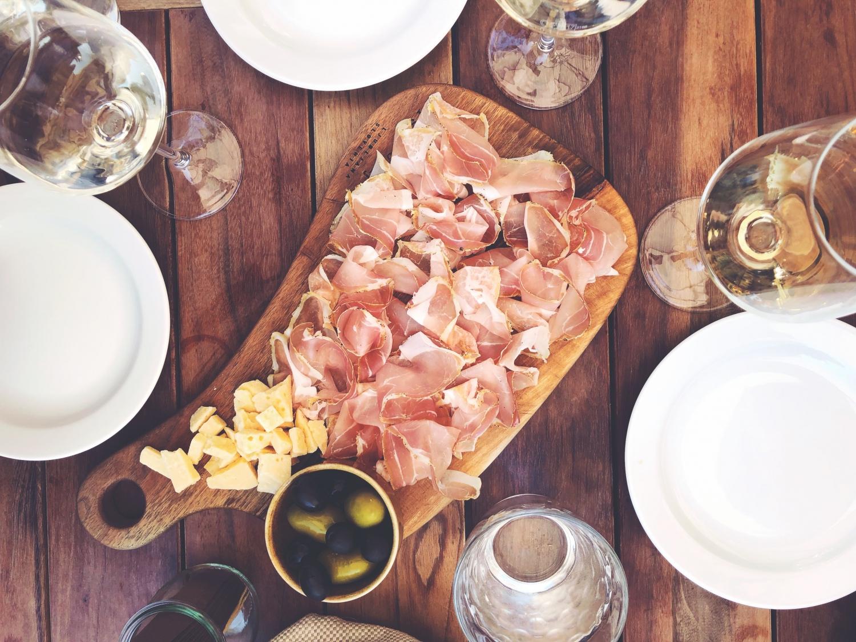 Montenegrin Food Blog - Hedonista.me