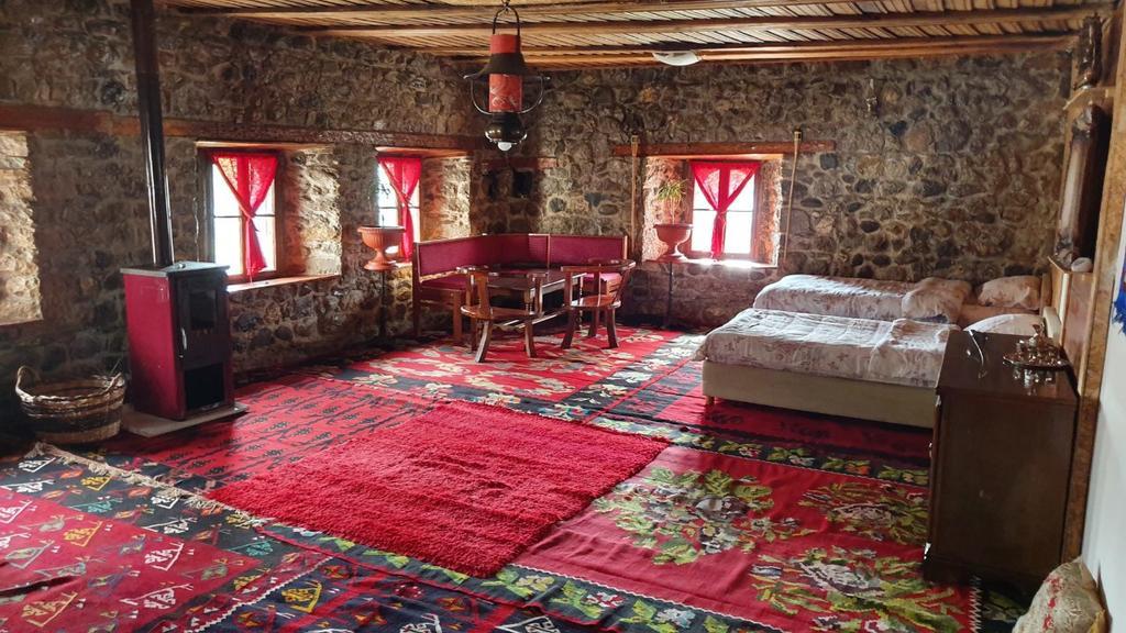 Montenegrin Heritage Under Turkish Culture Influence