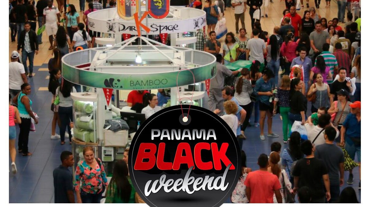 More than 32 thousand tourists arrived for Panama Black Weekend