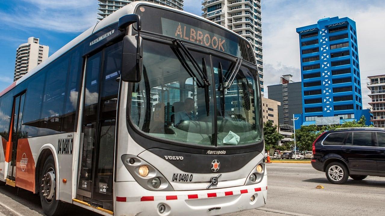 Moving Around Panama City