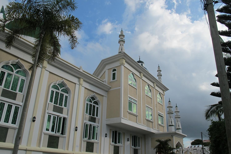 Muslims in Mauritius