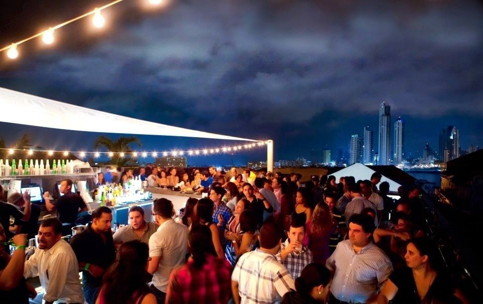 Nightlife in Panama and the places you can't miss