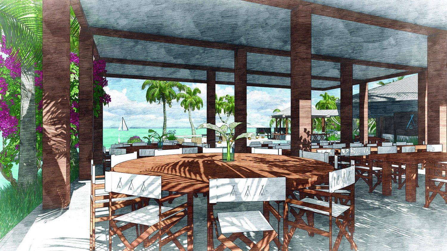 Niki Beach Barbados to open this Winter!