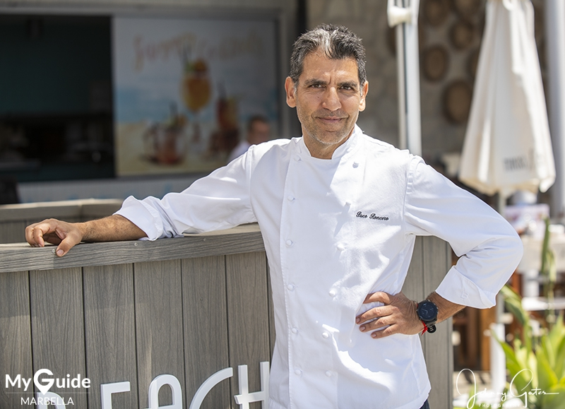 Nikki Beach Marbella goes Michelin star
