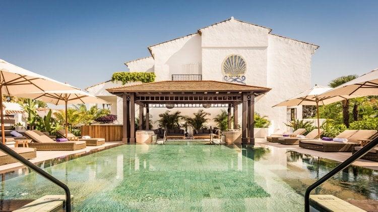 Nobu Hotel Marbella-The New Jewel on The Mile?
