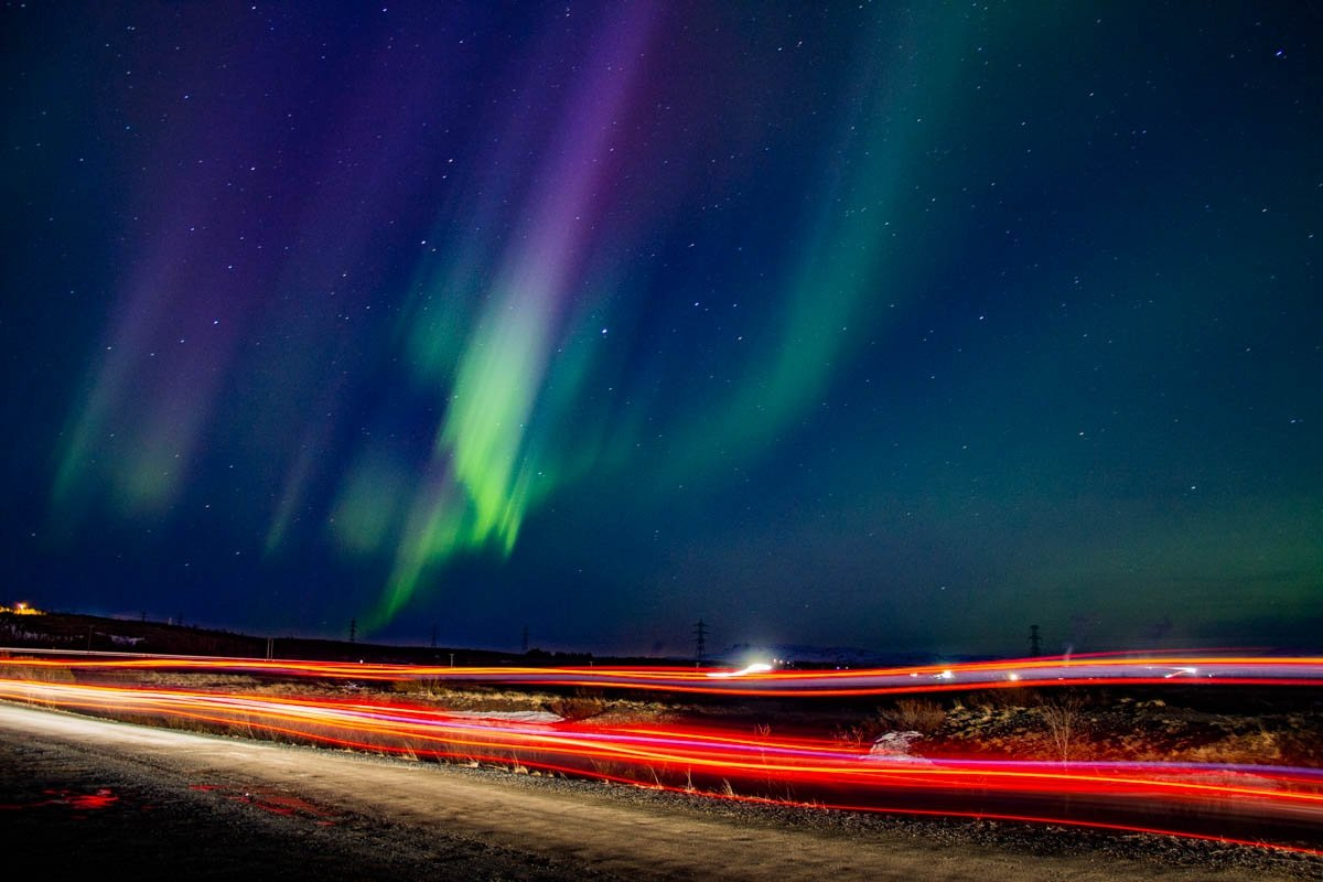 Elegant Northern Lights Photography Ideas