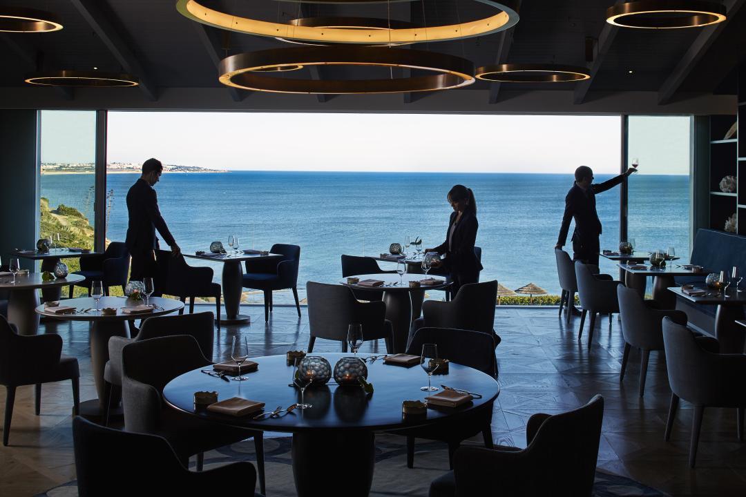 Ocean Restaurant In La Liste S Top 100 Best Restaurants In