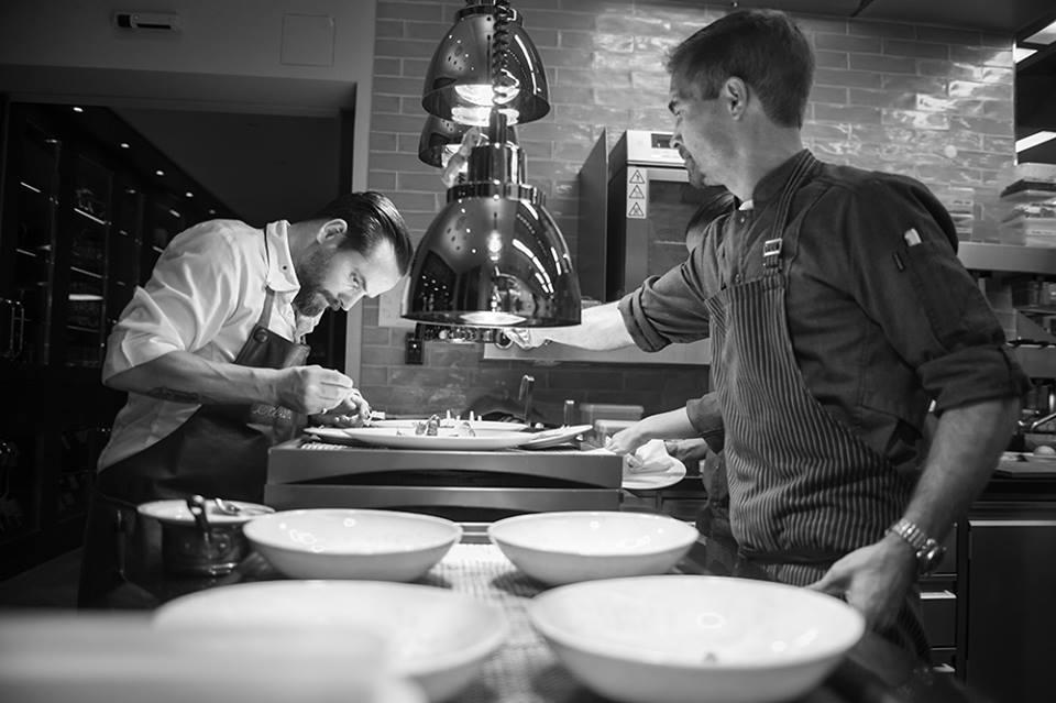 Ocean Restaurant in La Liste's Top 100 Best Restaurants in the World