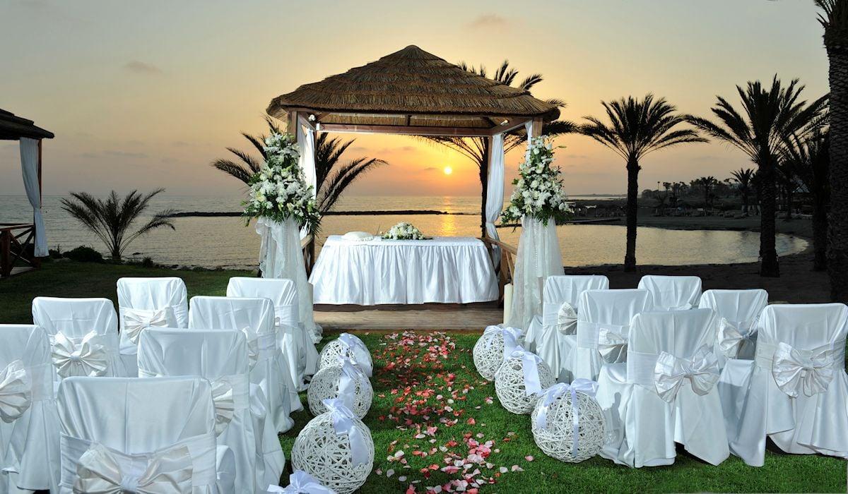 Pafos - The Perfect Wedding Destination