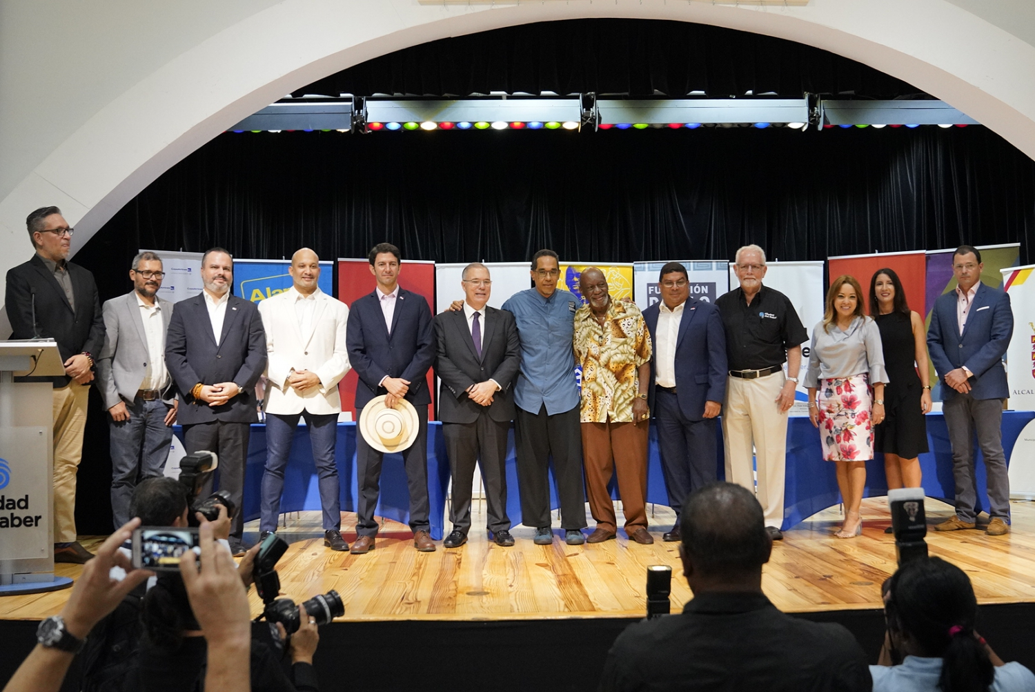 Panama Jazz Festival 2020 starts off with an injection of joy and positivity