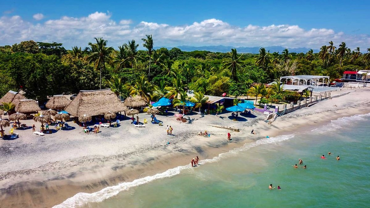 Panama launches 'Riviera Pacifica', a new project for beach lovers