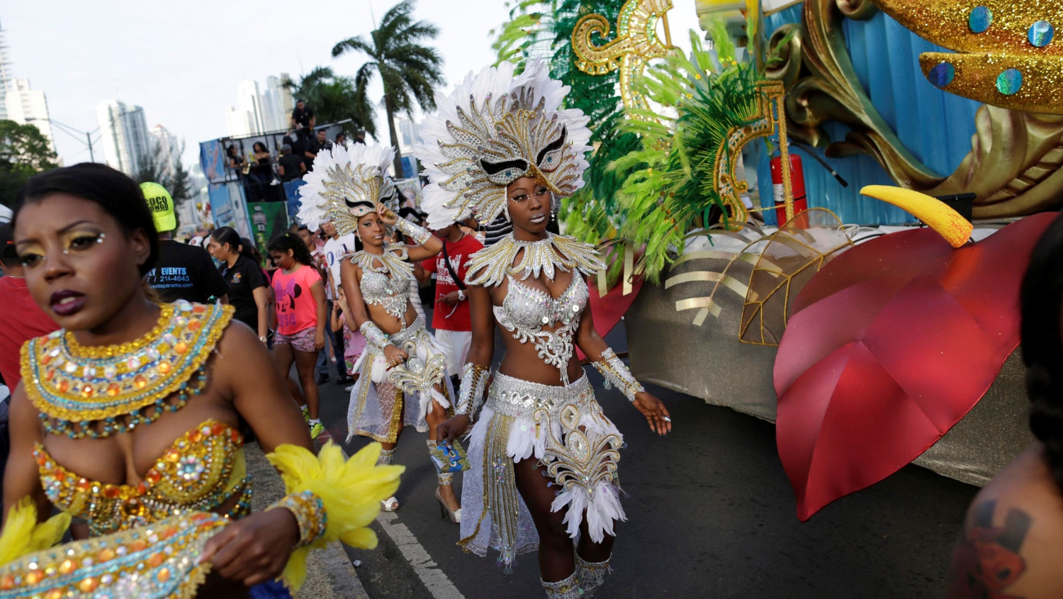 Panama will invest $ 2.2 million in the Carnival of 2019