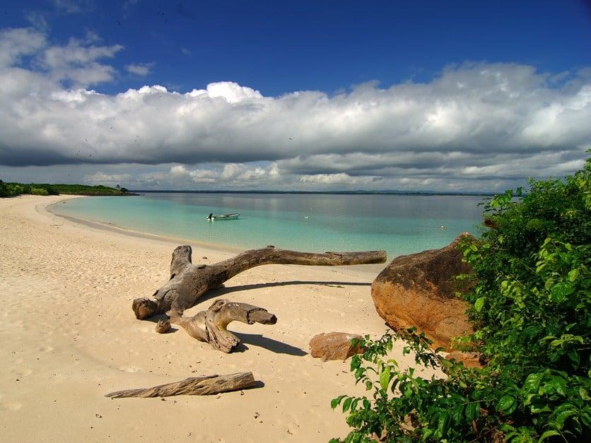 Pedasi - Panama, refuge of adventure tourism and surfing