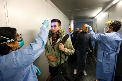 Peru Coronavirus Press release